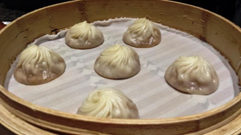 Xiao long bau