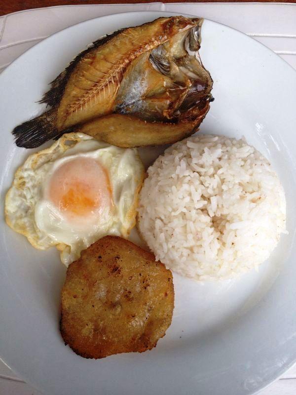 Meal 3 Breakfast