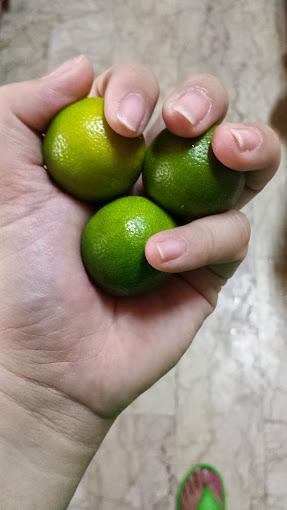 Really big ones
