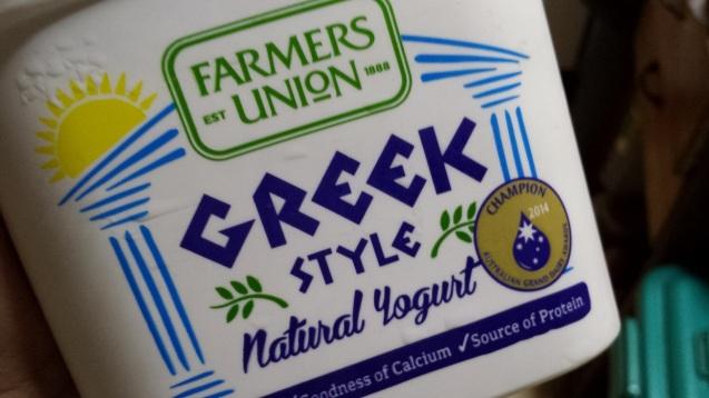 Farmer's Union