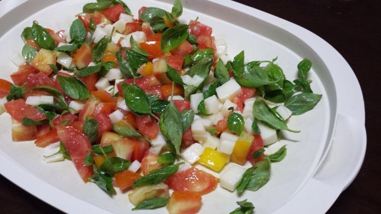 Salad :)