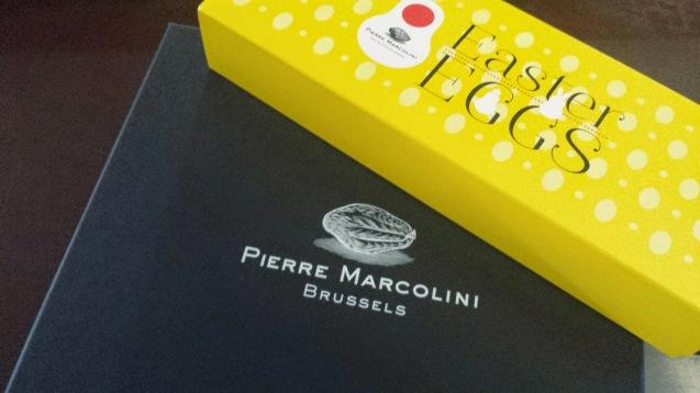 More expensive chocolates