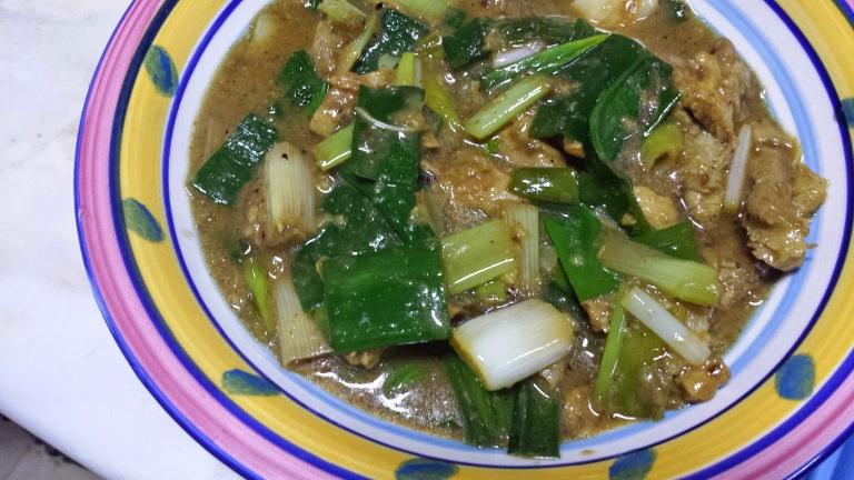 Final dish