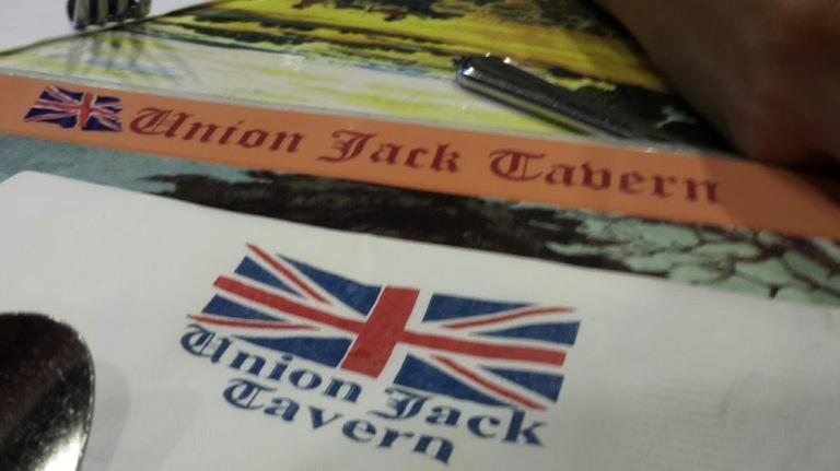 Brit food!