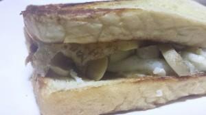Sandwich :)