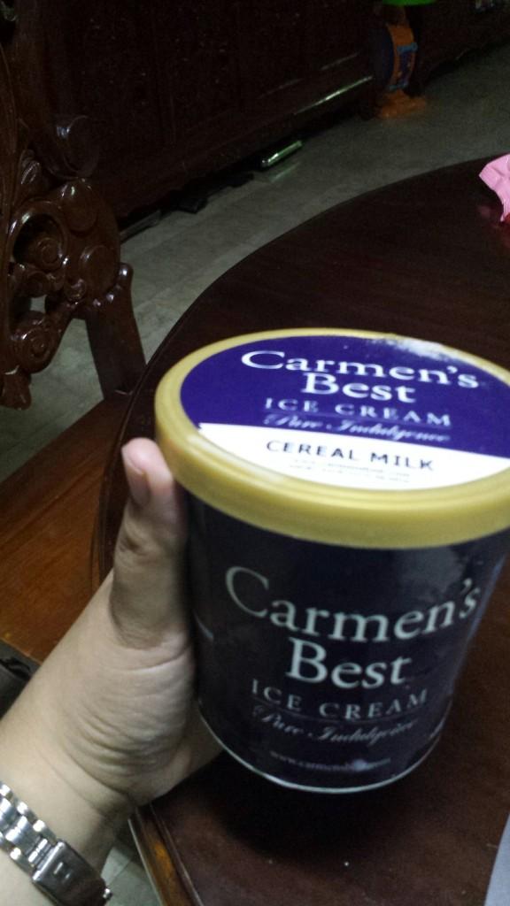 Carmen's Best